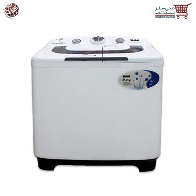 ماشین لباسشویی بیشل BL-TWM-102 دیجی سلز