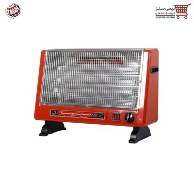 بخاری مه پویا مدل FH3000 دیجی سلز