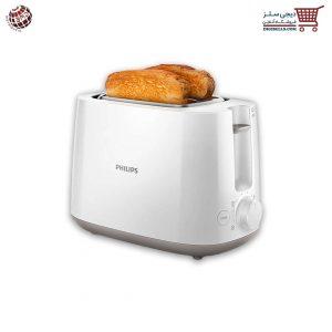 توستر نان فیلیپس HD2581/00 دیجی سلز
